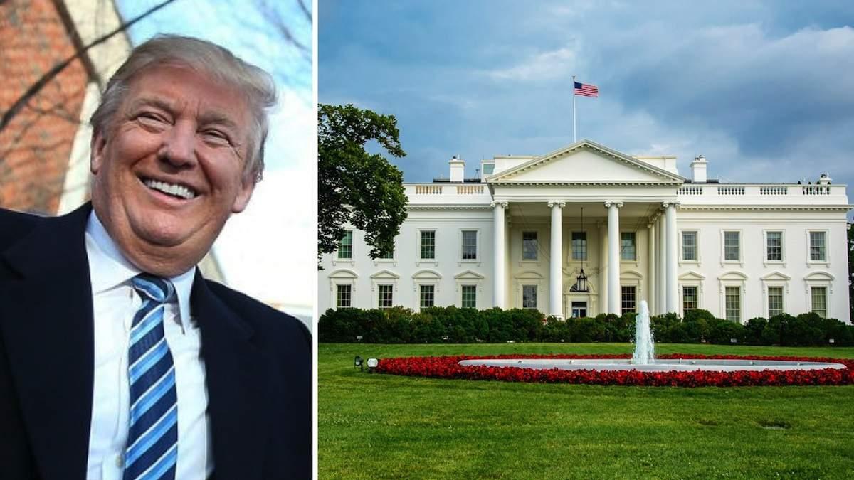 ترامب يتقدم بولايات ميشيغن و اريزونا و نيو هامشر المتأرجحة بما يرجح فوزه بالرئاسة