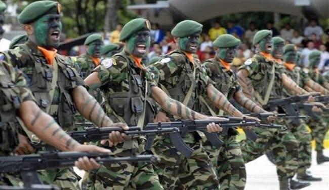 كوبا تعلن عن بدء تدريبات عسكرية مسبقة تحسبا لأي تحرك محتمل بعد فوز ترامب (رويترز)