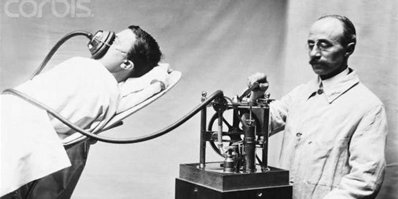 كيف كانت تجرى العمليات الجراحيَّة قبل اختراع التخدير؟