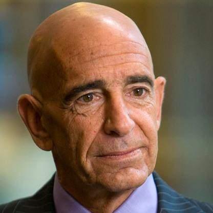 تعيين اللبناني الاصل توم باراك وزيراً للخزانة الأميركية