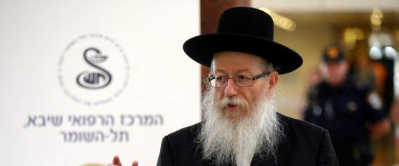 وزير يهودي متشدد يعرقل مشروع قانون يمنع رفع الأذان في القدس.. ما الذي دفعه لذلك؟!