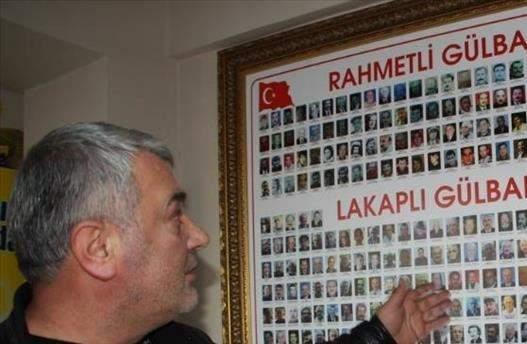 في تركيا قرية كل سكانها بلا أسماء!