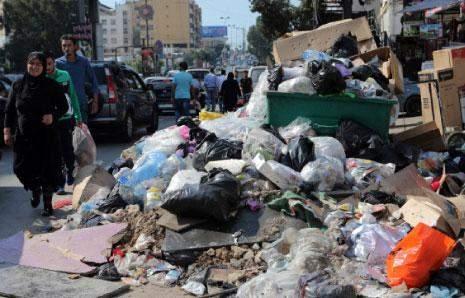 أزمة النفايات في النبطية تتفاقم: البحث عن مكبّ بديل