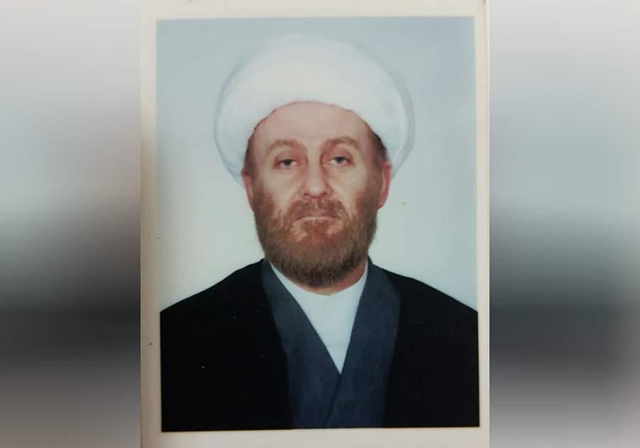 الشيخ رمزي نصري شمص في ذمّة الله