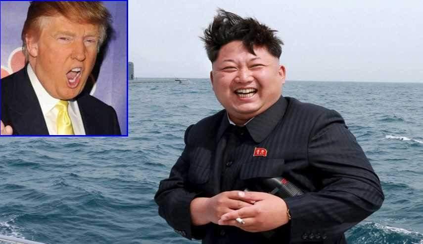 الله يستر.. كوريا الشمالية تجهز مفاجأة خطيرة لترامب بعد دخوله البيت الأبيض!