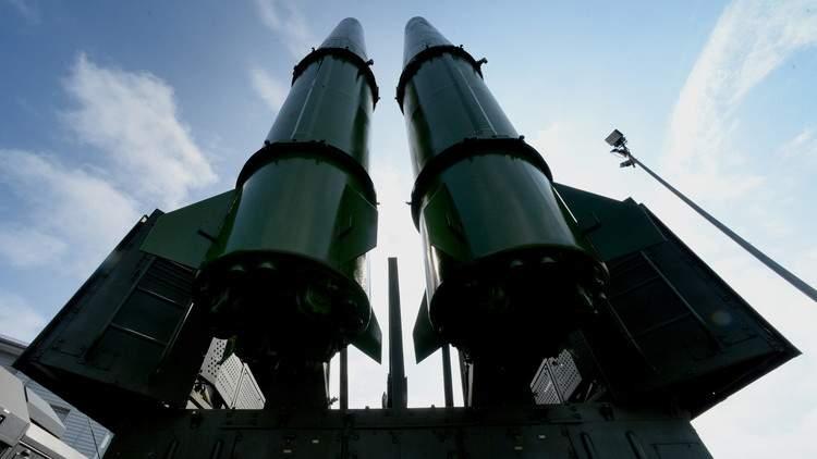 """جديد الجيش الروسي: """"اسكندر"""" معدل وصواريخ وفقا لمبادئ فيزيائية جديدة"""