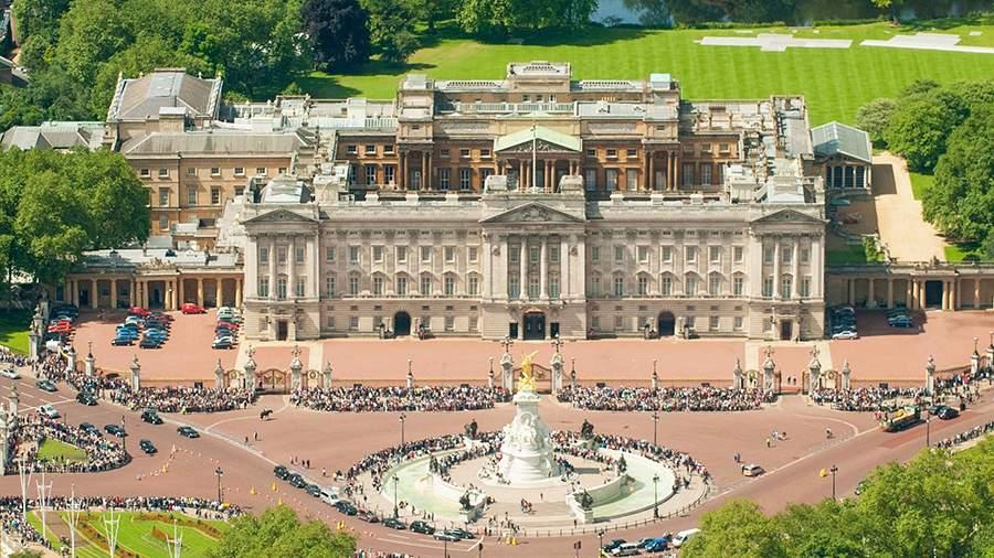 431 مليون يورو لترميم قصر باكينغهام