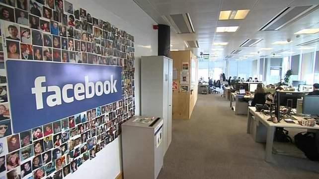 500 وظيفة جديدة في فايسبوك!