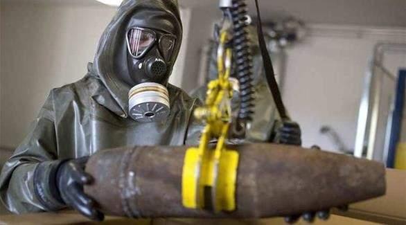 """""""داعش"""" استخدم 52 مرة الأسلحة الكيماوية.. أين وكيف؟"""