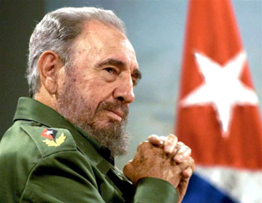التلفزيون الرسمي: وفاة الرئيس الكوبي فيدل كاسترو عن 90 عاما