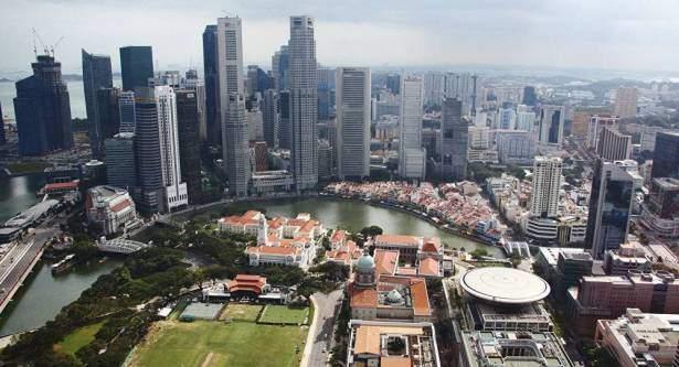 تعرف على أغرب 10 غرامات في سنغافورة