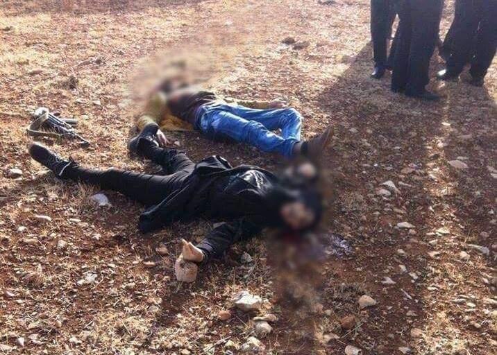 ضحيتا جريمة الهرمل قضتا ب24 رصاصة 21 منها استهدفت الفتاة.. اليكم التفاصيل