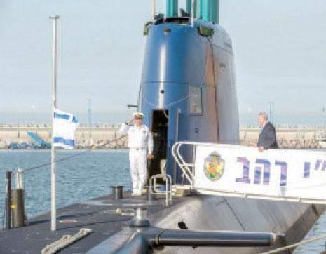 """شركة لبنانية إماراتية تصنّع سفناً حربية لـ""""إسرائيل""""!"""