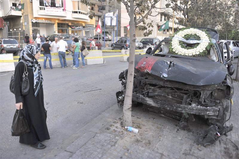 هكذا أُحبطت خطّة التفجير المزدوج في «مسجد القائم»