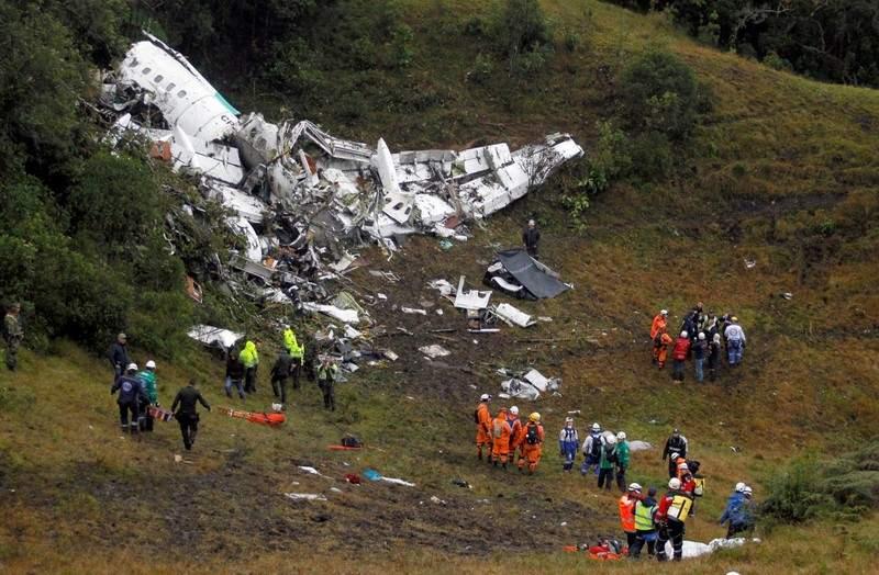 مفاجأة من العيار الثقيل.. حادث الطائرة البوليفية تم بتخطيط من قائدها!