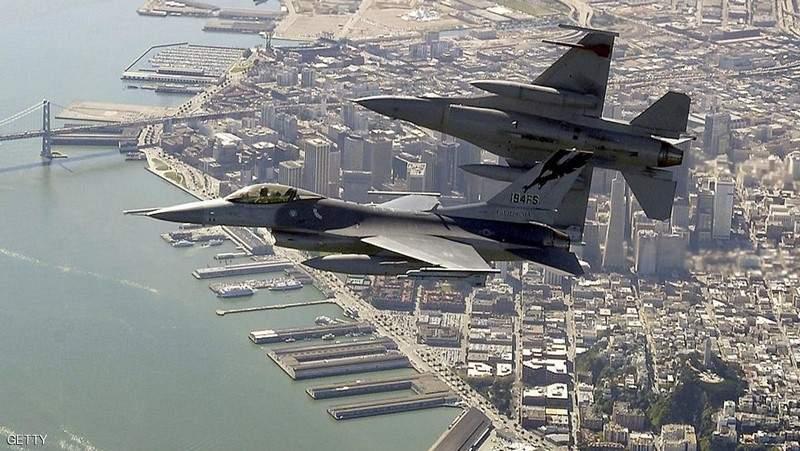 مراهق بريطاني يسبب ذعرًا بأميركا ويحرك طائرات حربية!