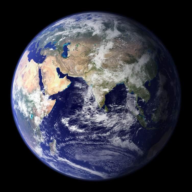 الأرض تتجه نحو الانقراض الجماعي السادس!