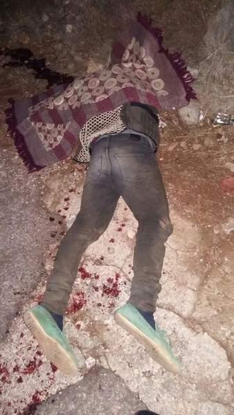 توقيف مصري بعد اطلاقه النار من طريق الخطأ على شخص من الهبارية