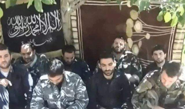 بالفيديو / مُعطيات خطيرة تحسم مصير العسكريين.. كارثة وطنية!