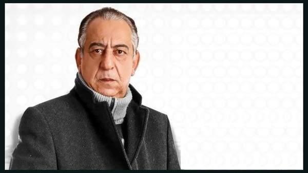 وفاة الفنان احمد راتب بعد اصابته بأزمة قلبية