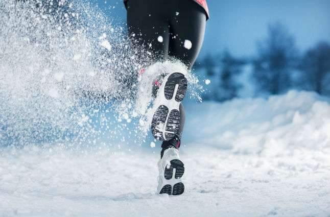 سبع نصائح مهمة لهواة الجري في الشتاء!