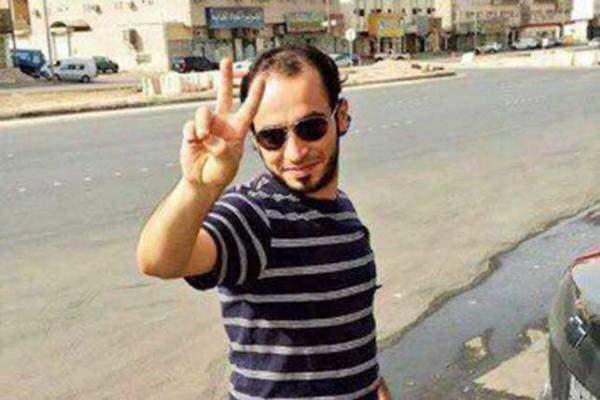 كتبَ عبر فايسبوك: مبروك حلب.. فهذا كان مصيره!