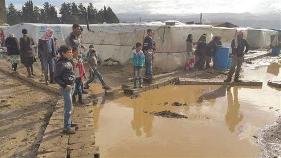 مَن يُقنع مَن بملف النازحين: لبنان أم الدول الغربية؟