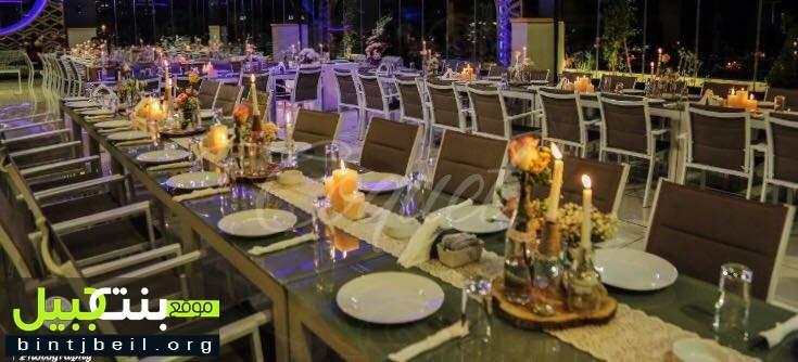 بمناسبة ذكرى ولادة الرسول الأكرم (ص) مطعم ضو القمر يقدم تخفيضات بنسبة 20% على جميع الاصناف الاحد المقبل