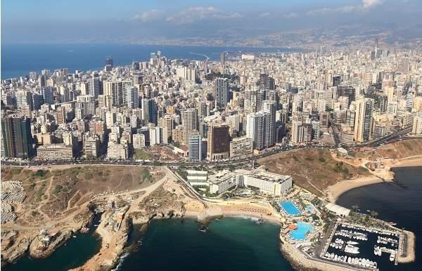 في لبنان... الزلازل: أمكنة معروفة ومواقيت مجهولة