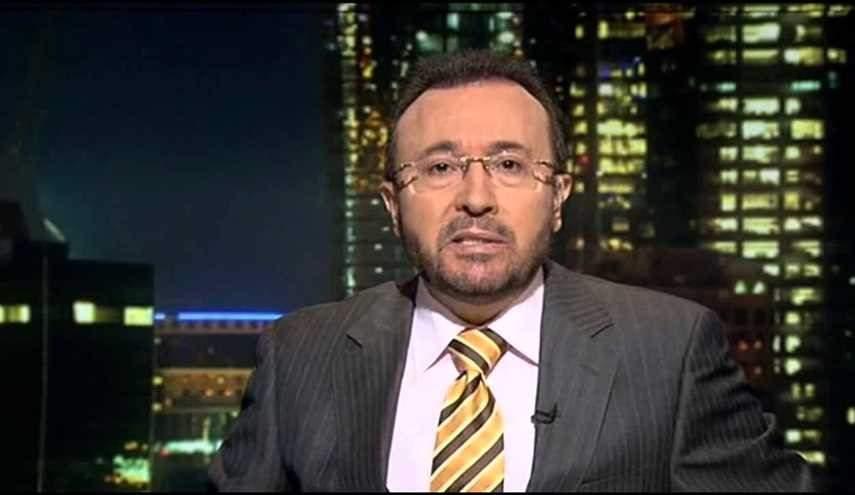 """فيصل القاسم .. """"لم نستطع إسقاط بشار لكننا أسقطنا سوريا فليبنيها إن استطاع""""!"""