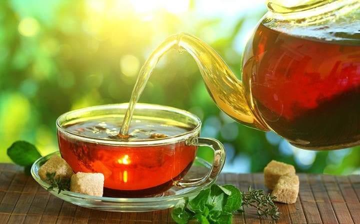5 اشياء لا تفعلها بعد الاكل اهمها الاستحمام وشرب الشاي