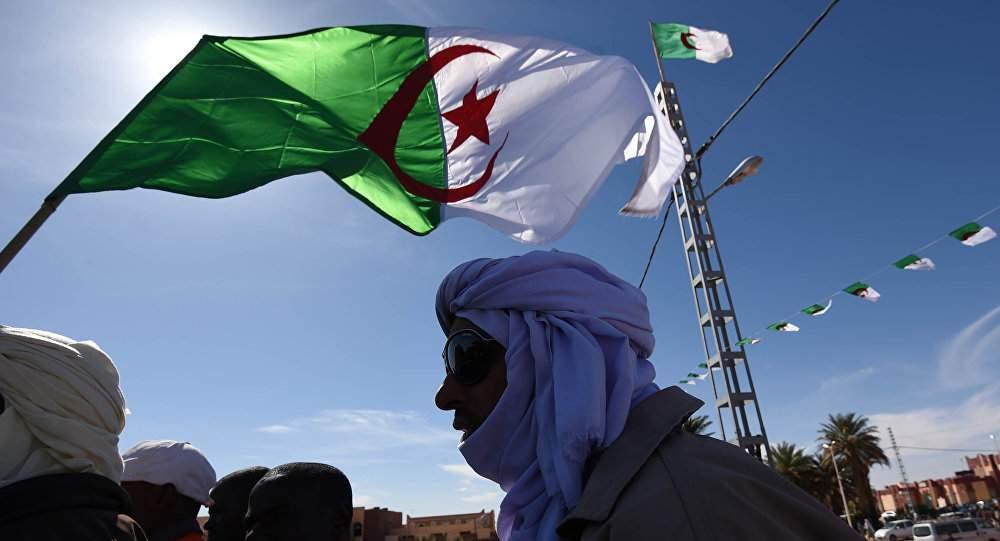 """إحباط عملية انتحارية لـ """"داعش"""" استهدفت قناة تلفزيونية في الجزائر"""