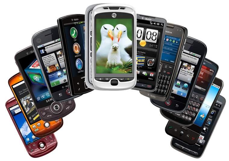 شركات تتسابق.. وتغييرات ثوريّة في الهواتف