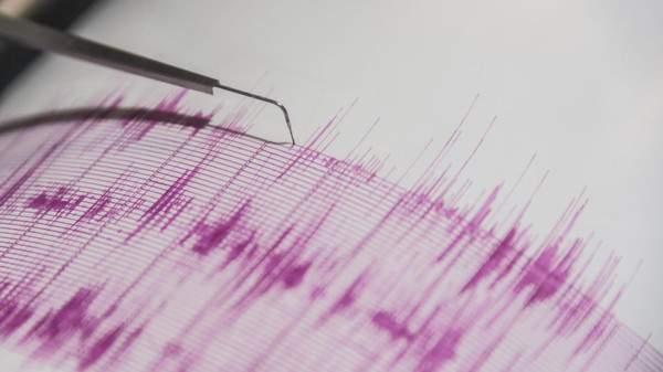 زلزال بقوة 6.6 درجات يضرب شرق اندونيسيا