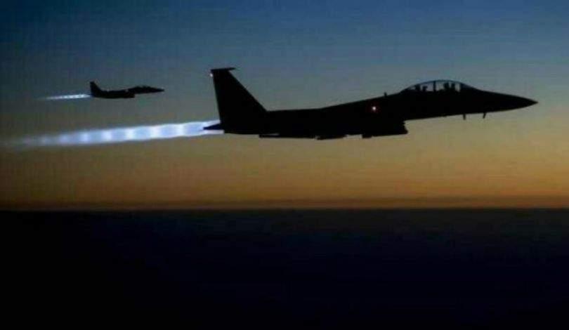 تحليق مكثف للطيران الحربي الاسرائيلي فوق الجنوب و الحيش اللبناني يتصدى بالمضاضات الحربية