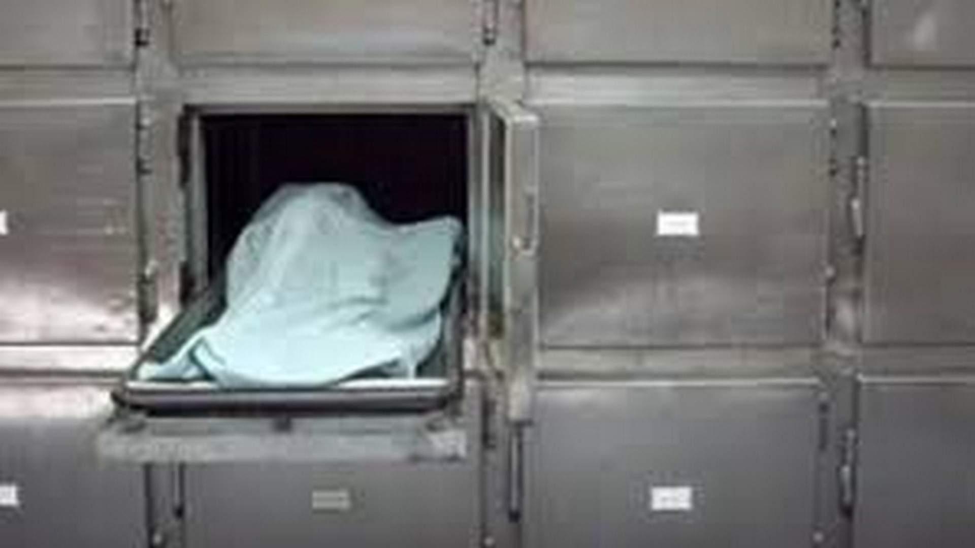 ما هو مصير جثة قاتل السفير الروسي؟