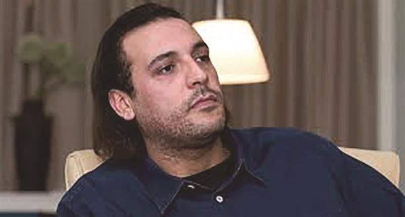 القذافي يهدّد المحقّق العدلي: أخلِ سبيلي.. وإلّا!