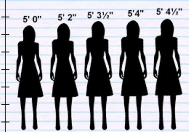 من تتمتع بصحة أفضل.. السيدة الطويلة أم القصيرة؟