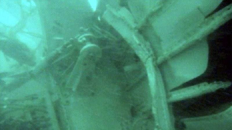 آخر صورة لطائرة وزارة الدفاع الروسية المنكوبة.. وهؤلاء هم الضحايا!
