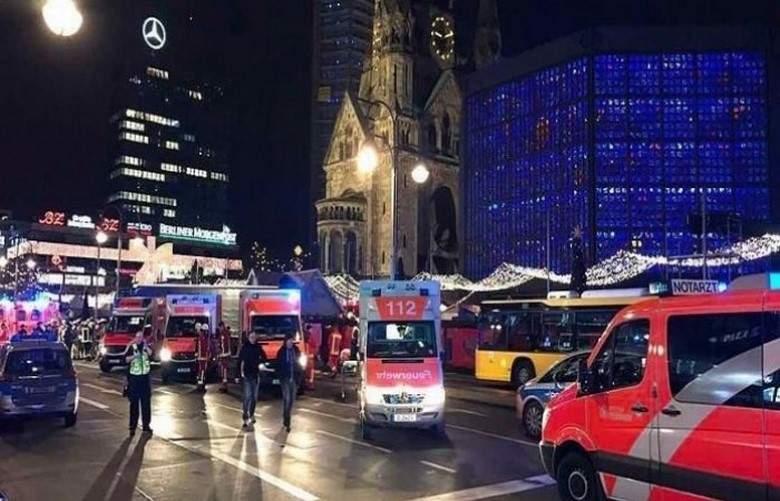 من هو الإرهابي الذي جنّد سفاح برلين؟