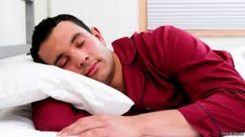 تجنبوا النوم بعد الانفعال والغضب!
