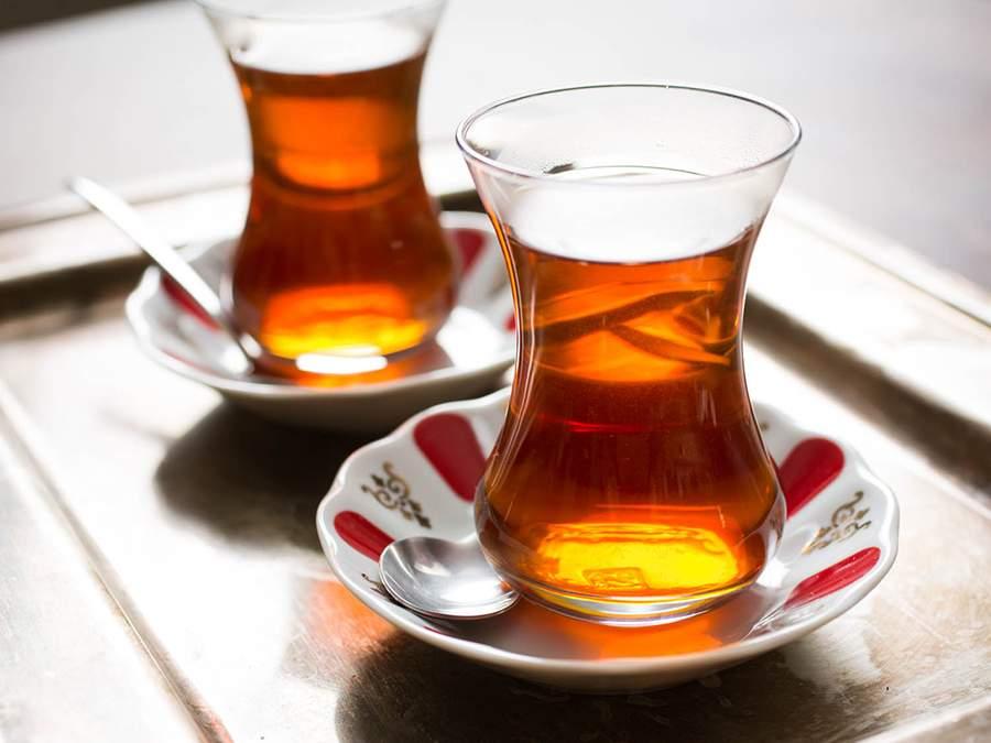 حبس مواطن تركي لانه رفض تقديم الشاي لاردوغان