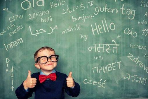 أصعب 8 لغات في العالم