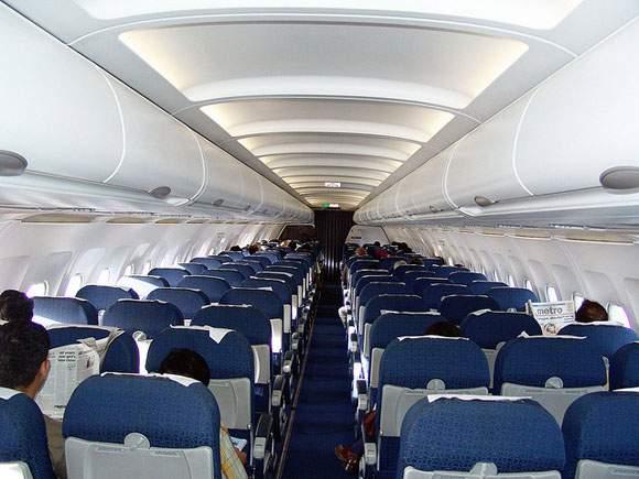تحذير من نشر صور بطاقة صعود الطائرة على مواقع التواصل الاجتماعي!