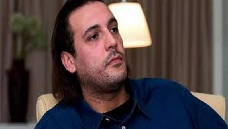 القاضي الخوري باشر محاكمة هنيبعل القذافي في جرم تحقير القضاء.