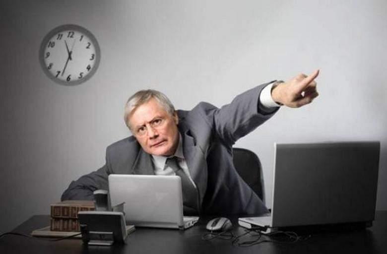 واحد من بين كل 5 رؤساء شركات مضطرب عقلياً!