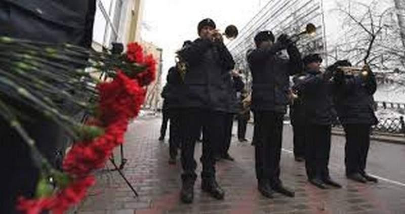 حفلة موسيقية في سوريا... لأرواح ضحايا الطائرة الروسية.