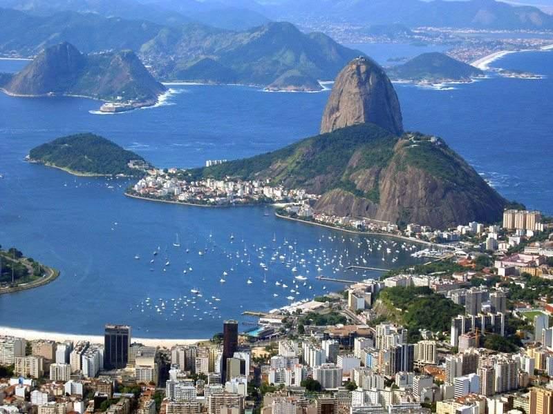 سفير اليونان ذهب للاحتفال بالعام الجديد في ريو دي جانيرو.. فتحوّل جثة