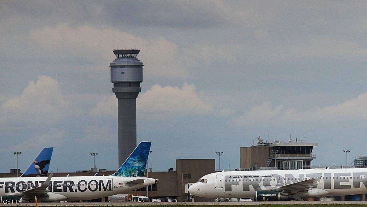 اختفاء طائرة صغيرة على متنها ستة أشخاص في أوهايو