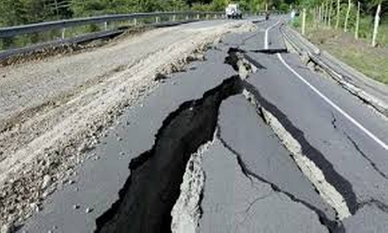 """بعد تداول خبر عن زلزال مدمر سيحدث في لبنان ومصدره منطقة الباروك... الخبير الجيولوجي رزق ينفى ويوضح:"""" لا يوجد أي جهاز يمكننا من التنبؤ بذلك""""!"""